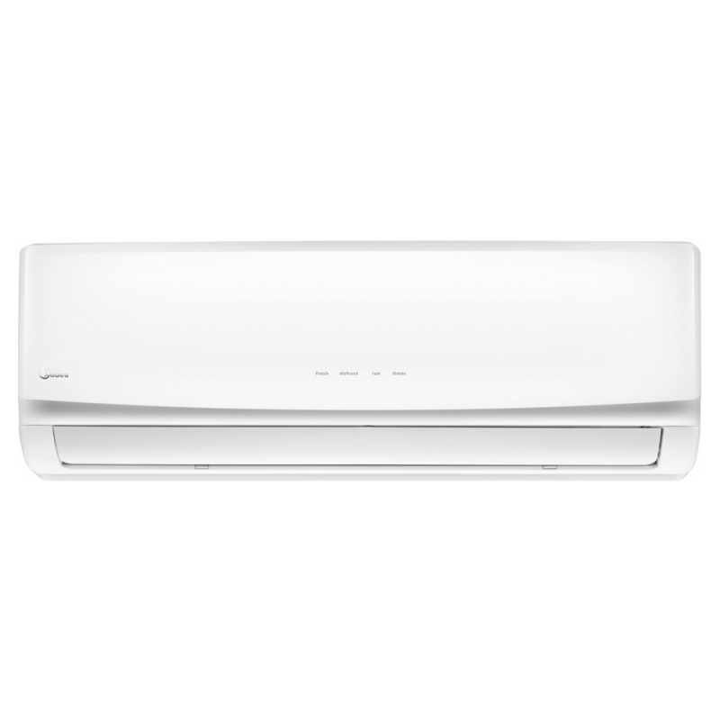 Midea MS12FU-12HRDN1 Fairwind inverter air conditioner | Midea wall-mounted  air conditioners | Midea air conditioning systems