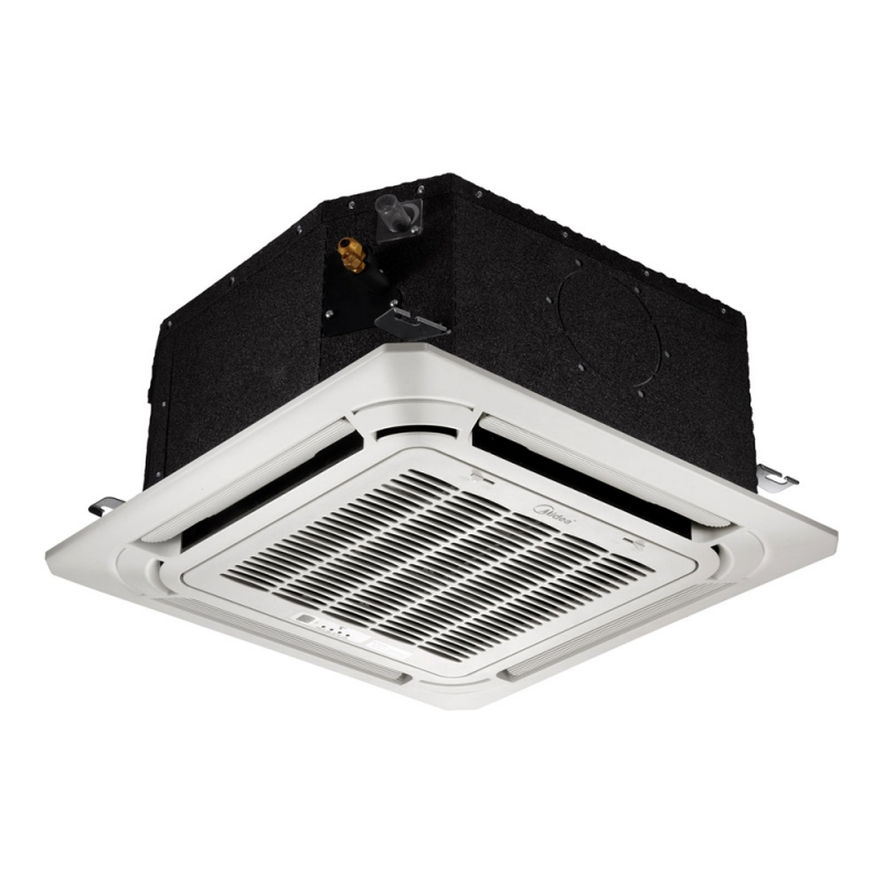 Midea MCA3U-12HRFN1-QRD0W casette type inverter air conditioner