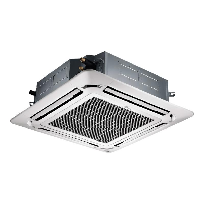 solar air conditioner diagram midea mcd-36hrfn1-qrd0 cassette type inverter air ... #9