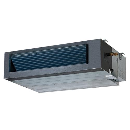 Midea MTB-24HWFN1-QRD0 duct type inverter air conditioner
