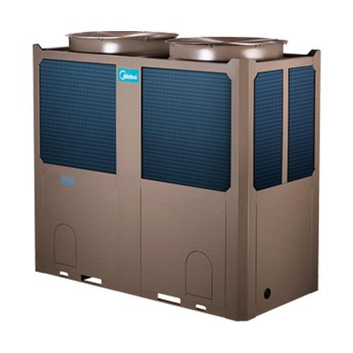 Midea MC-SS130/RN1L air cooled scroll chiller