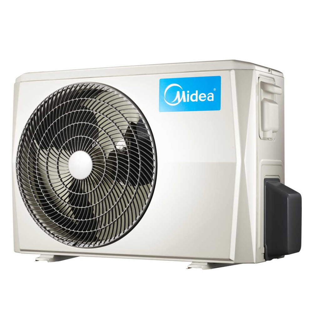 Midea Mb 09n8d6 I Mission Ii Inverter Air Conditioner