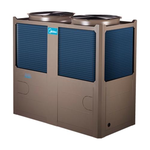 Midea MC-SS65/RN1L air cooled scroll chiller