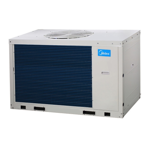 Midea MC-SU30-RN1L air cooled scroll chiller