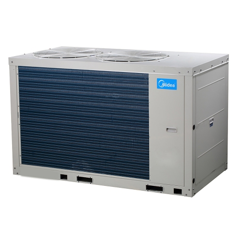 Midea MC-SU60-RN1L air cooled scroll chiller