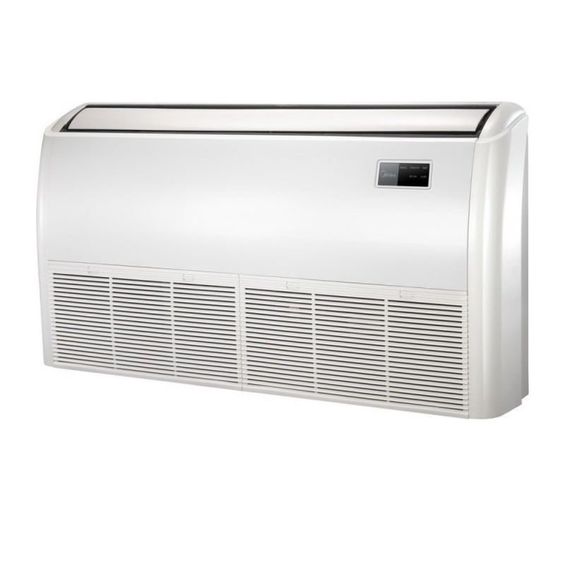 ceiling floor type inverter air conditioner midea mue. Black Bedroom Furniture Sets. Home Design Ideas