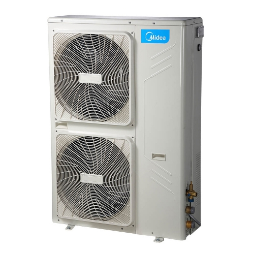 Midea MGC-V14W/D2RN1 air cooled scroll chiller