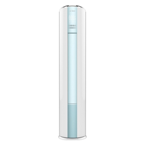 Midea MFYA-24ARFN1-QRDOW inverter floor standing air conditioner