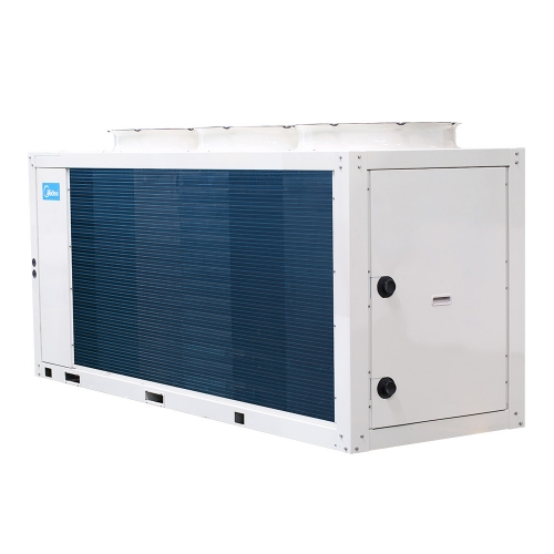 Midea MC-SU90(M)-RN1L air cooled scroll chiller