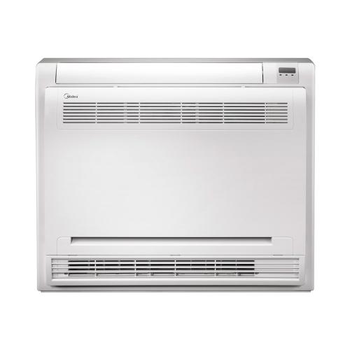 Floor type inverter air conditioner Midea MFAU-12HRFNX-QRD0W