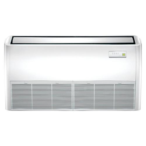 Трифазен инверторен подовo-таванен климатик Midea MUE-36HRFNX-QRD0W