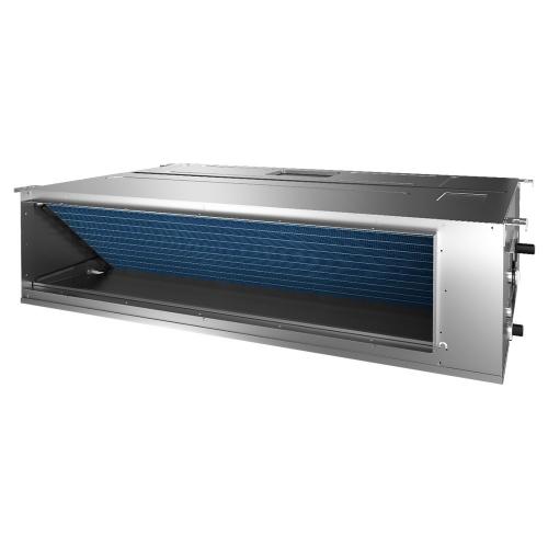 Midea MTI-24HWFNX-QRD0W duct type inverter air conditioner