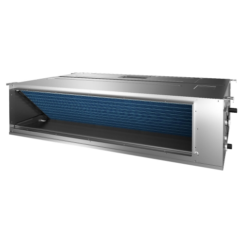 Midea MTI-48HWFNX-QRD0W Three-phase duct type inverter air conditioner