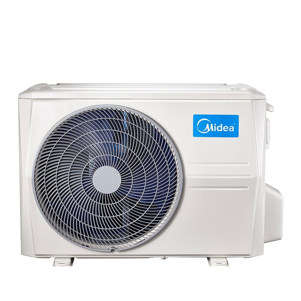 Midea Msmabu 12hrdn1 Inverter Air Conditioner Midea Wall