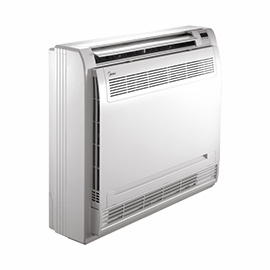 Midea console air conditioners