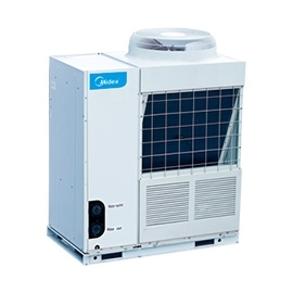 Midea chiller systems