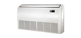 Подово-таванни климатици Midea