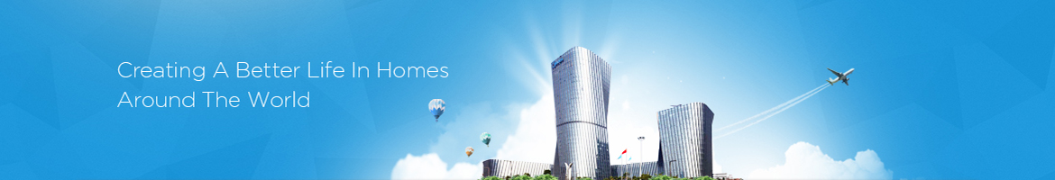 Learn more about Midea - the largest heating, ventilation and air-conditioning (HVAC) manufacturer in China!