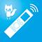 Arctic Fox Remote